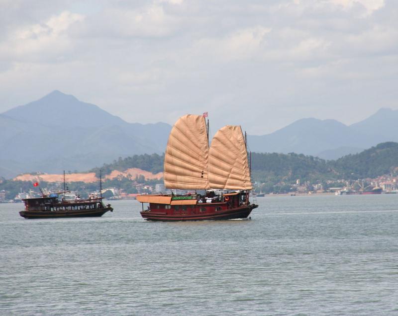 Vietnam : La période d'exemption de visa devrait ainsi passer d'une année, reconduite depuis 2015, à une période de 3 ans - DR JdL TourMaG.com