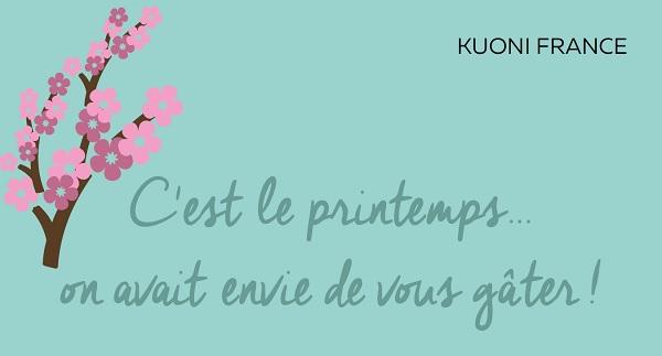 Kuoni France a dévoilé le nom des gagnants du grand challenge de printemps - DR