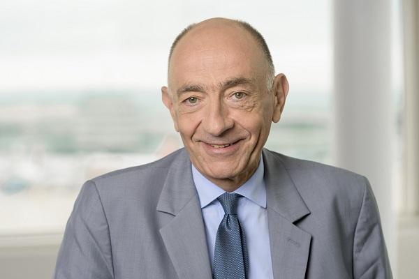 La consultation en faveur de la proposition de la direction et du maintien de Jean-Marc Janaillac - Crédit photo : Air France