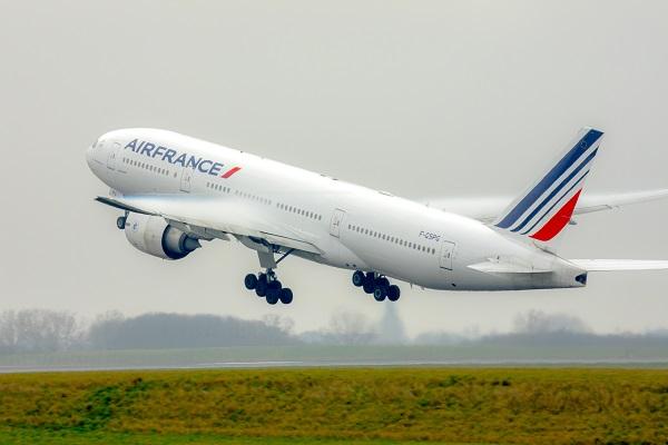 Air France assurera 95 % de ses vols long-courriers - Crédit photo : Air France