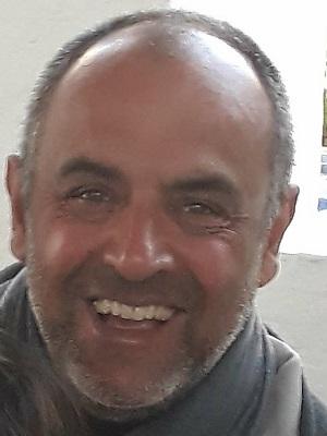 Yannick Baras - DR