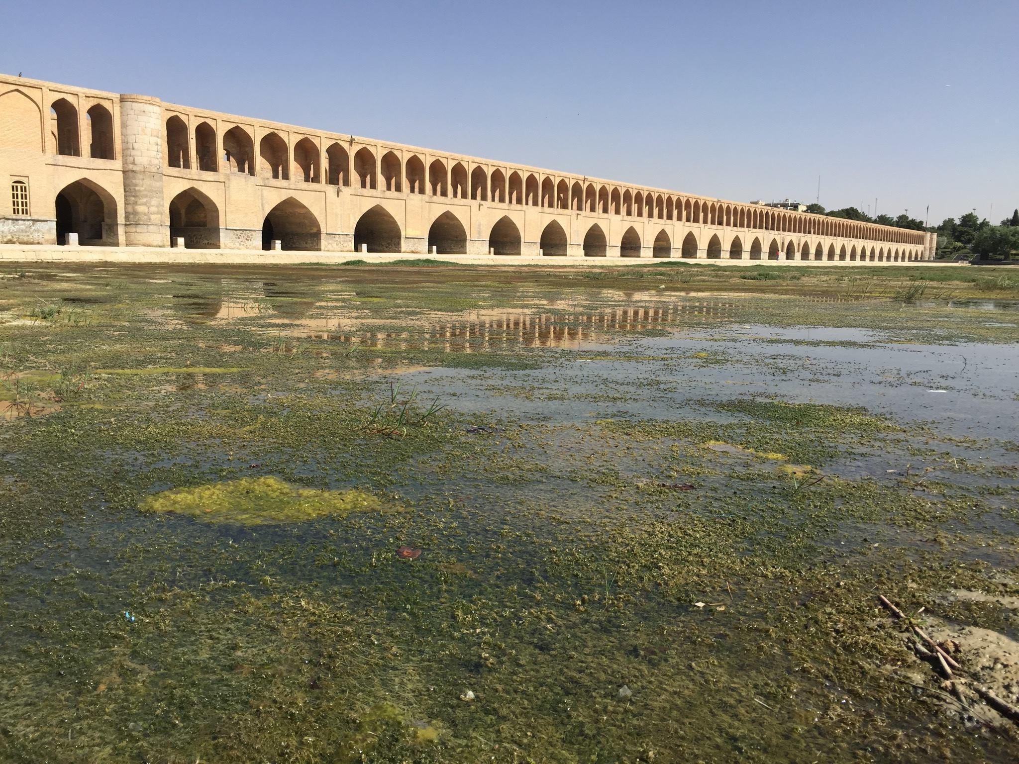 Iran : si Trompette s'obstine et si son Congrès entérine la décision, c'est encore un pan du tourisme qui va se déliter - Photo JDL