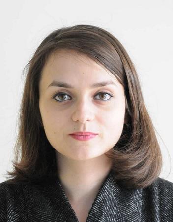 Claudia Vlagea - DR