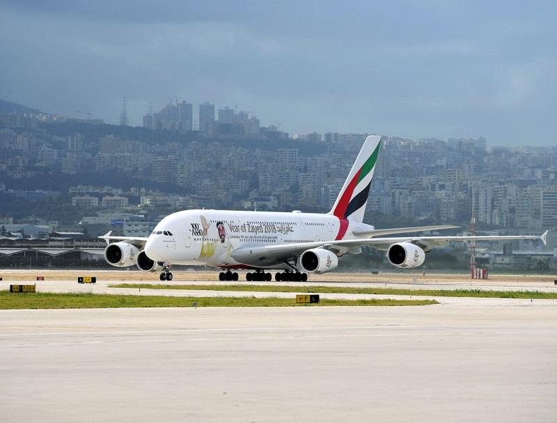 Airbus doit bénéficier d'une commande de 16 milliards de dollars pour 36 nouveaux A380 et Boeing de 15 milliards de dollars pour 40 B787-10 Dreamliner à livrer en 2022 - DR Emirates