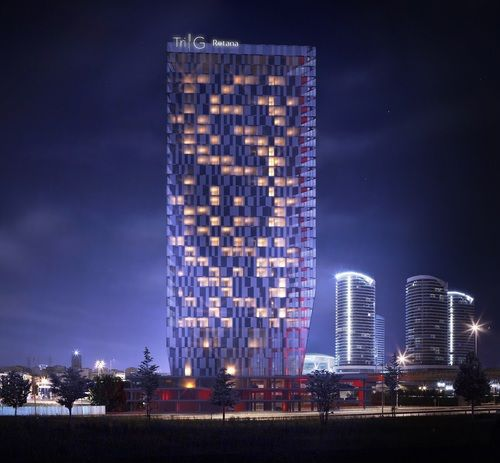 Istanbul : Centro WestSide**** et WestSide Arjaan ouvrent leurs portes