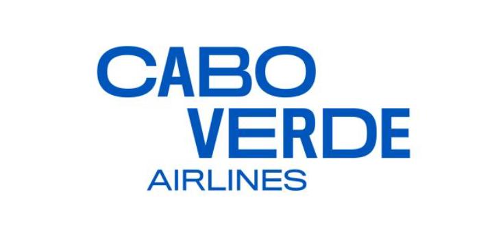 Le nouveau logo de l'ex-TACV, qui relie Paris-CDG au Cap-Vert © DR Cabo Verde Airlines