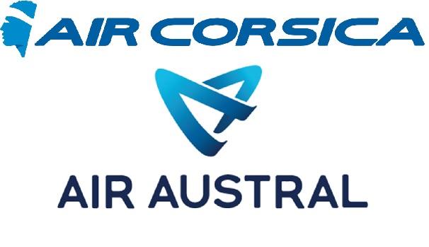 Partenariat signé entre Air Austral et Air Corsica - Crédit photo : Air Austral