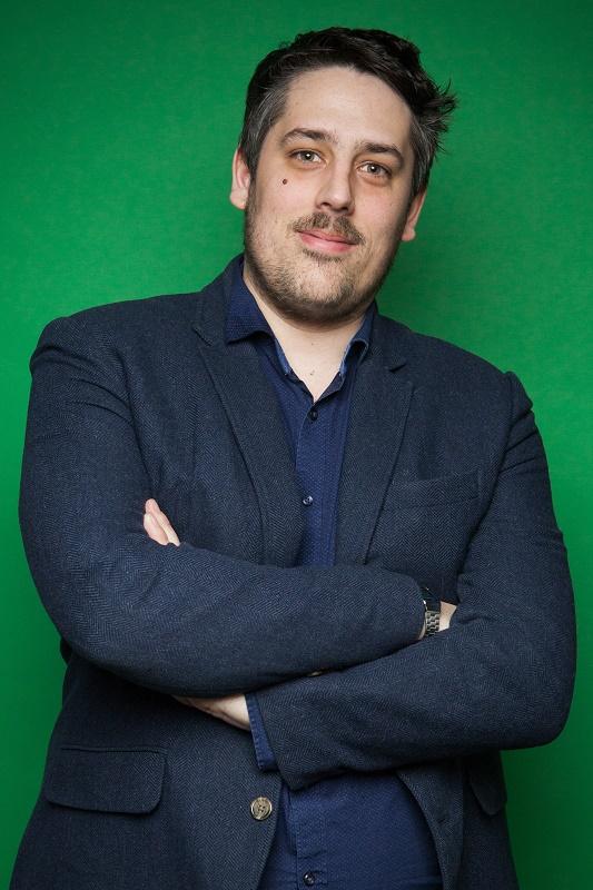 Thibault Duthuit, directeur général adjoint d'iProspect