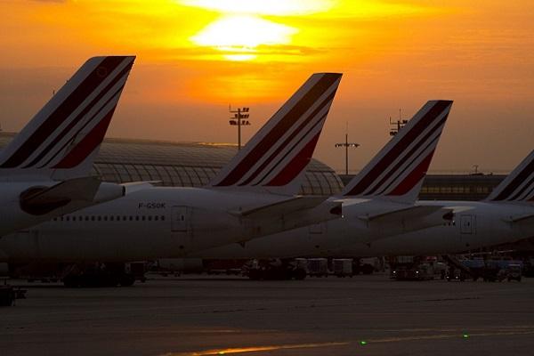 Qui pour reprendre la gouvernance d'Air France après l'intérim d'Anne-Marie Couderc ? Une question que se pose Dom - Crédit photo : Air France