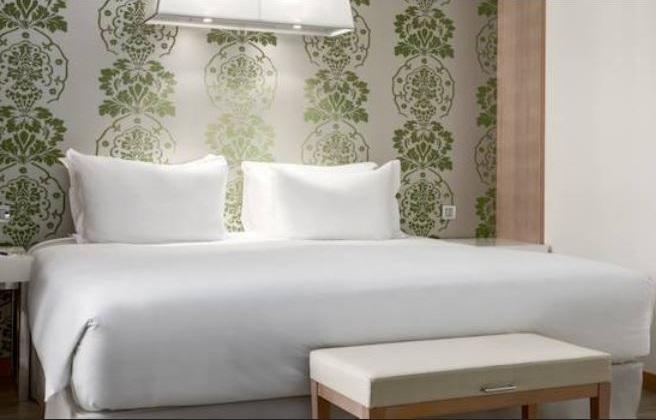 NH Hotel augmente son ebitba de 46% sur le 1er trimestre 2018 - DR NH Hotel