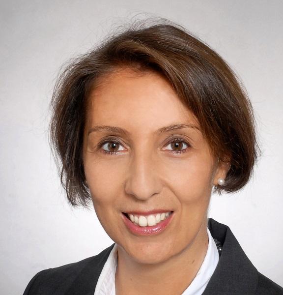 Carine Barbe directrice financière de Transavia France - Photo DR