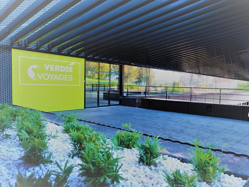 Le groupe Verdié Voyages est implanté à Rodez -  TourMaG.com