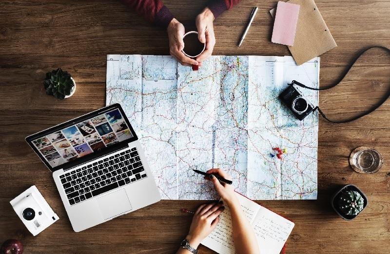 Le nouveau Code du Tourisme inclut la nouvelle notion de Prestation de Voyage Liée (PVL) - awpixel.com