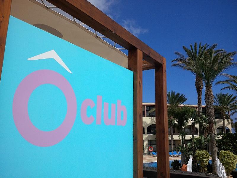 Ôvoyages installe un ôclub en Crète et un à Rhodes