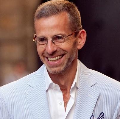 Jean-Pierre Soutric rejoint Grand Luxury Group - DR