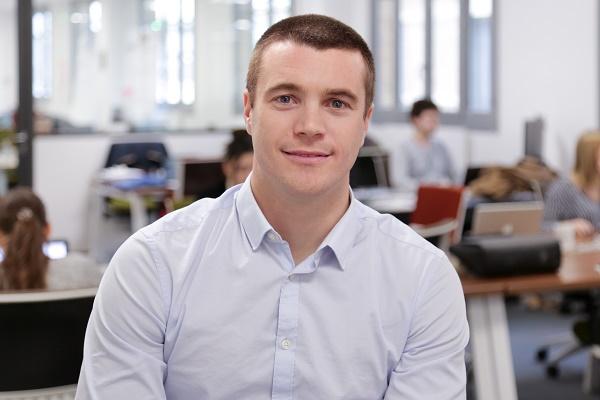 Thomas Revest co-fondateur de Groupon s'est lancé dans l'aventure de Novatopo - Crédit photo : Novatopo