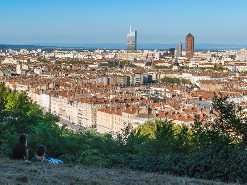 Lyon : un taux d'occupation au plus haut en mars 2018