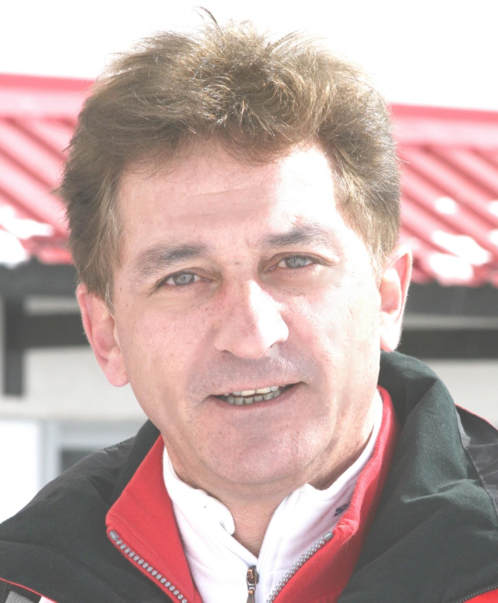 Sylvain Barbaret-Girardin, chargé des alternances et relations école au sein du Club Med. - Club Med