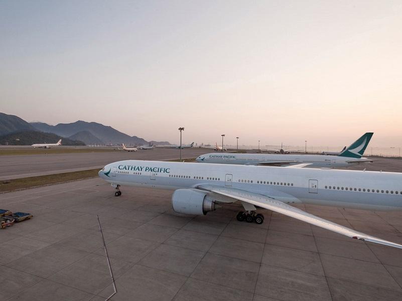 Cathay Pacific : plus de miles pour ses passagers sur Asia Miles