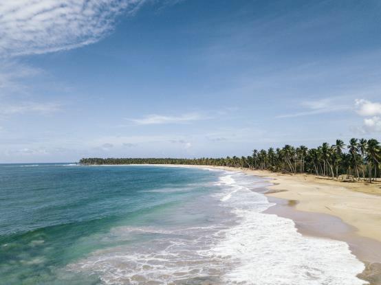 Le Club Med ouvrira un établissement 5 tridents en République Dominicaine fin 2019 - DR Club Med