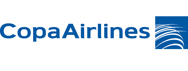 Logo Copa Airlines