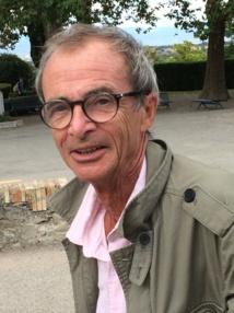Dominique Gobert : DR