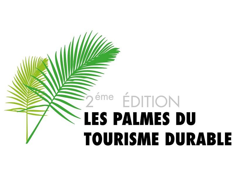 """""""Palmes du Tourisme Durable 2018"""" : le CEDIV... récidive pour la 2e année consécutive !"""