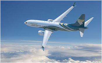 Oman Air retourne aux Maldives