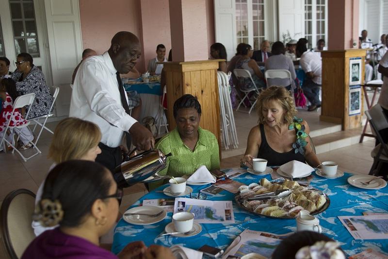 Bahamas : conjuguez les plaisirs