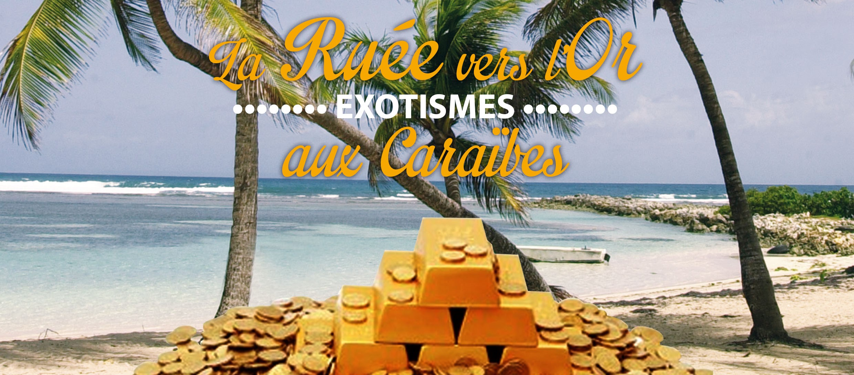La Ruée vers l'Or 2018 d'Exotismes : départ vendredi vers une destination mystère !