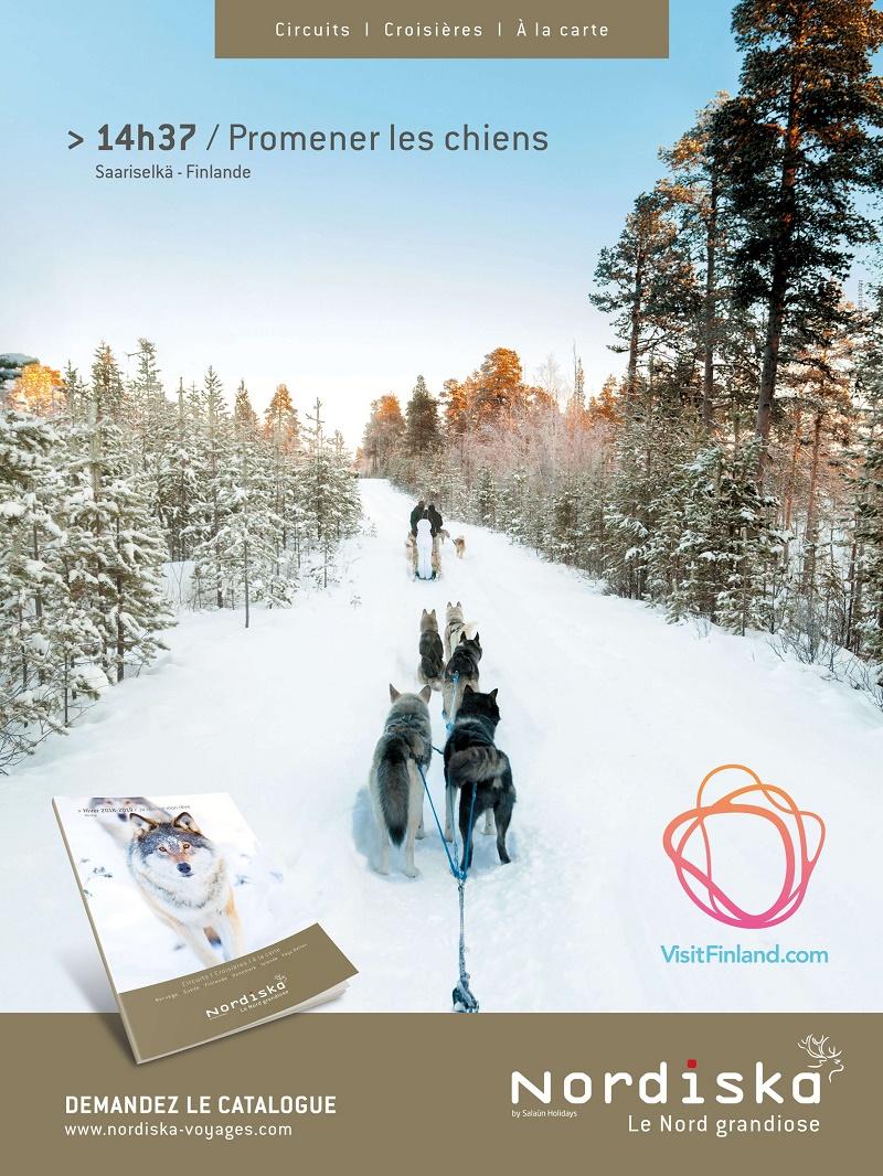 Nordiska sort sa brochure hiver 2018/19