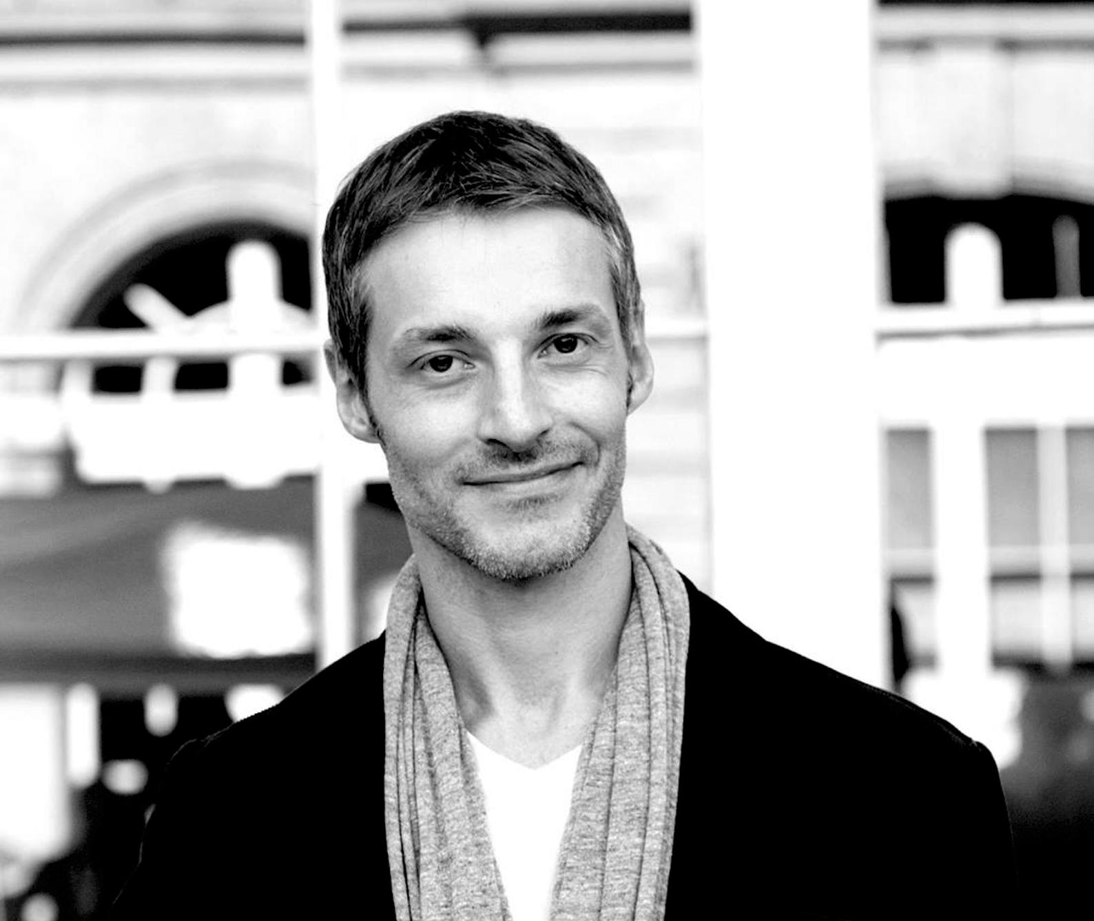 Ludovic Nicoleau, fondateur de BonJob - BonJob