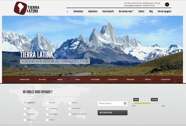 Tierra Latina représentera la France au G20 des jeunes Entrepreneurs - Crédit photo : Tierra Latina