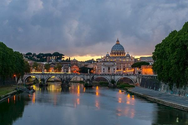 Rome envoie des signaux négatifs à l'Europe, les relations pourraient s'assombrir entre les deux parties - Crédit photo : Pixabay, libre pour usage commercial