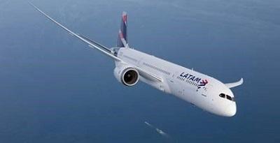 LATAM Airlines ajoute Lisbonne et Munich à ses lignes - Crédit photo : LATAM Airlines