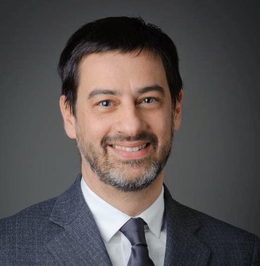 Julien Kauffmann nouveau Vice-président et Directeur général France, Benelux et Europe du Sud chez AMEX GBT - Photo AMEX