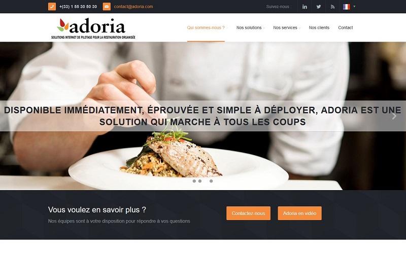 AccorHotels rachète Adoria