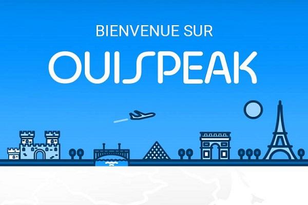 Ouispeak se charge de régler les problèmes inhérents à la mauvaise maîtrise des langues étrangères -Crédit photo : Ouispeak