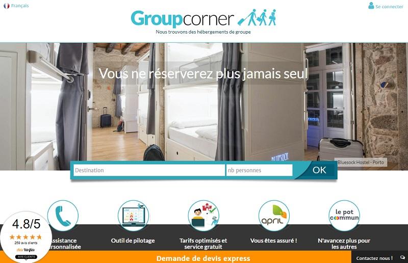 GroupCorner est implanté en France, au Royaume-Uni et désormais en Espagne - DR