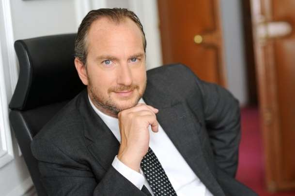 Frédéric Savoyen lance Eluxtravel, une agence de voyages orientée luxe - DR