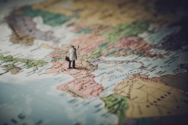 DiscoverEU doit faire voyager 1,5 millions de jeunes majeurs