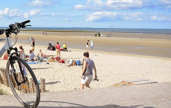 La Normandie est le principal territoire de développement pour Flower Campings - Crédit photo : Flower Campings