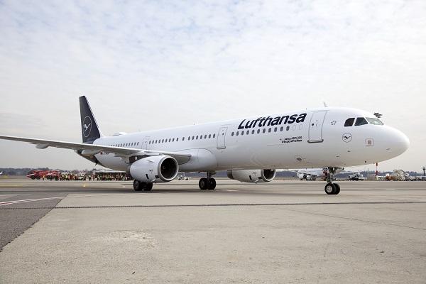 """Le tarif """"Economy Light"""" de Lufthansa est étendu vers l'Amérique du Nord - Crédit photo : Lufthansa"""