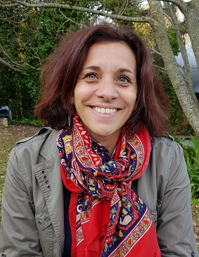 Annouchka Olivier, Atelier des Voyages à Clermont-Ferrand - DR CE