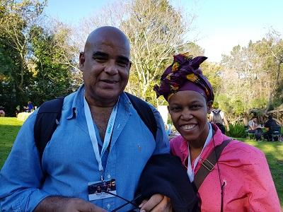 Zouk TV Voyages basé en Martinique -  DR CE
