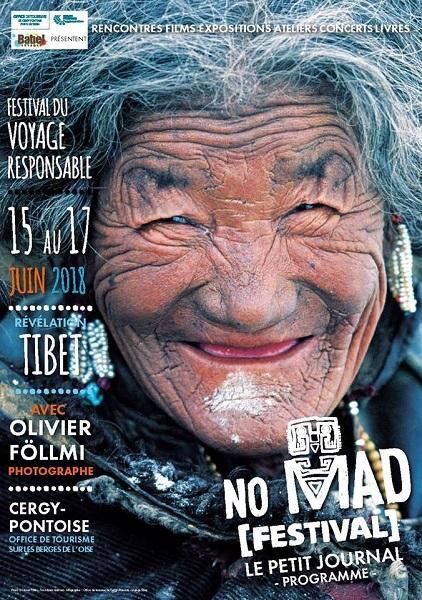Voyage responsable : J-1 pour le No Mad Festival