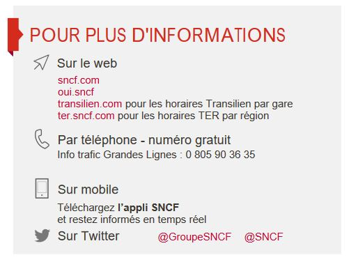 Grève SNCF : un trafic TGV peu perturbé lundi 18 juin 2018
