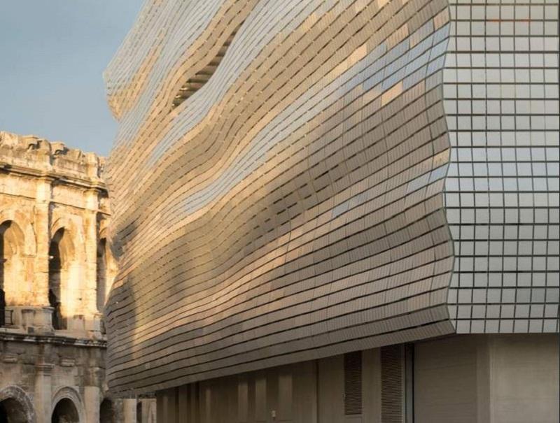 Musée de la romanité : déjà des records de ventes