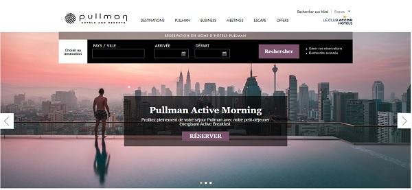 Pullman va ouvrir son 1er hôtel à Singapour - Crédit photo : Pullman