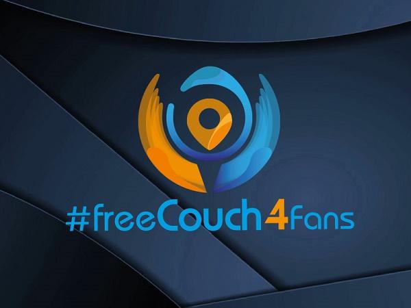 freeCouch4fans veut cour-circuiter l'inflation de l'hébergement lors des grands événements - Crédit photo : freeCouch4fans